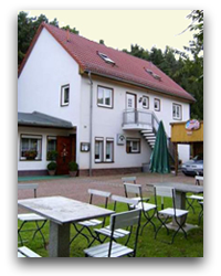 "Restaurant & Pension ""Kuehler Grund"""